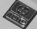 HP-10C Logo