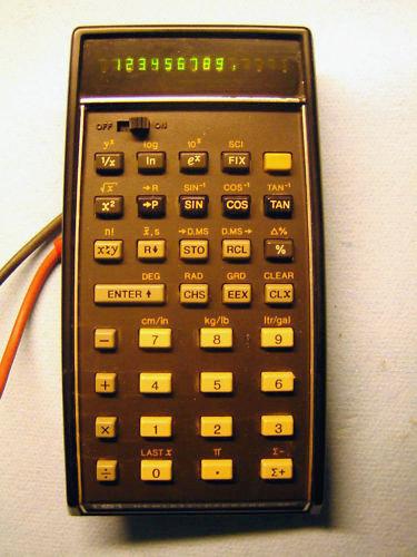 HP-45