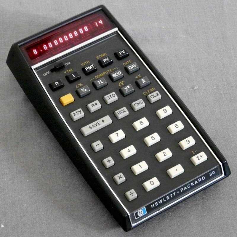 HP-80