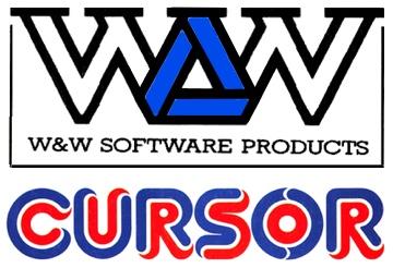 W&W CURSOR Zeitschriten