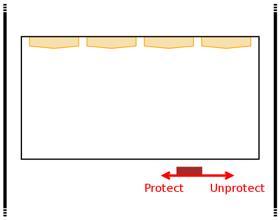 W&W RAMBOX Write Protect
