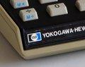 Yokogawa Hewlett-Packard