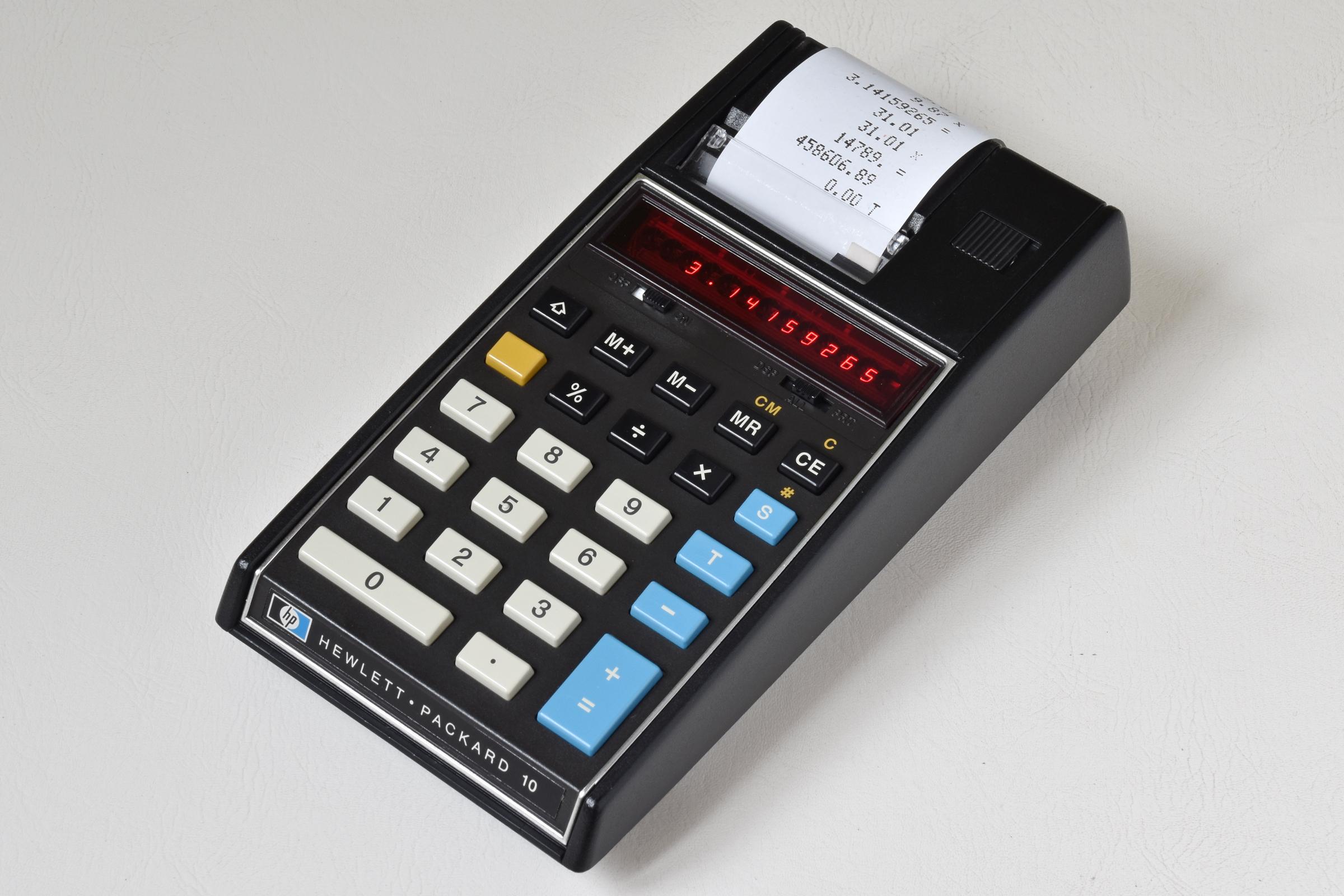 HP-10 (III)