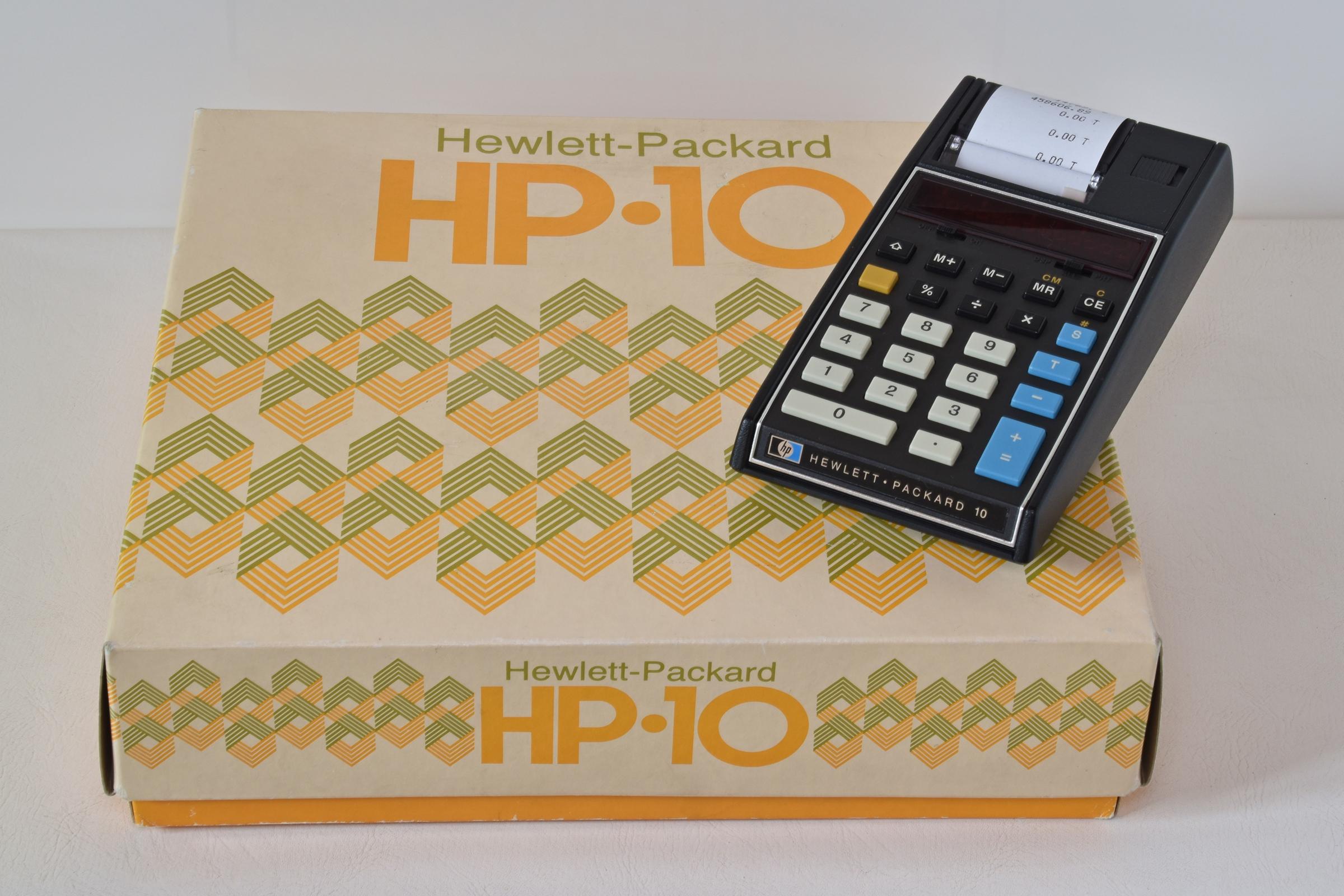 HP-10 (V)