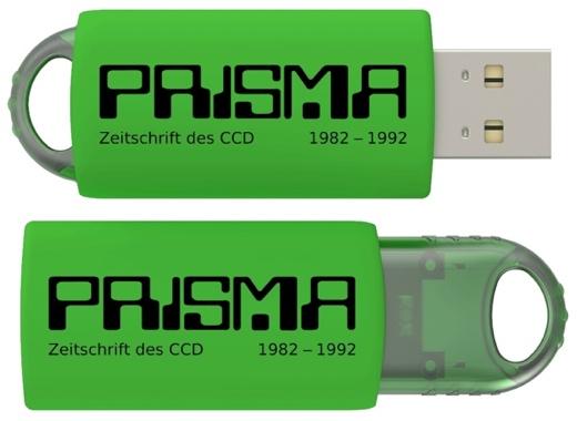 PRISMA USB Memory Stick
