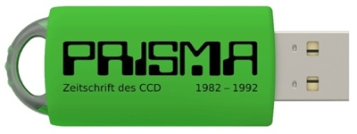 PRISMA USB Stick